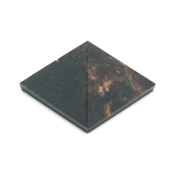 Garnet Pyramid-135060