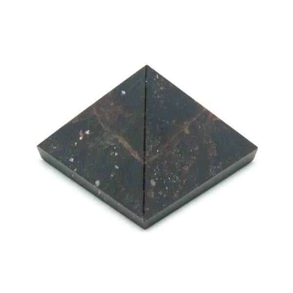 Garnet Pyramid-135059