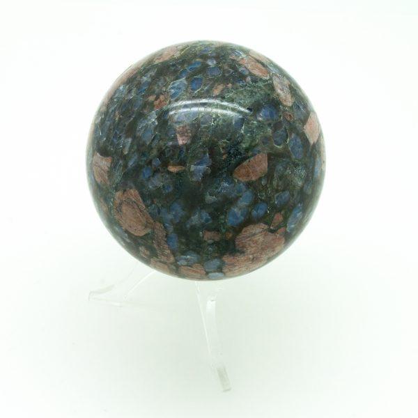 Que-Sera Sphere-43348
