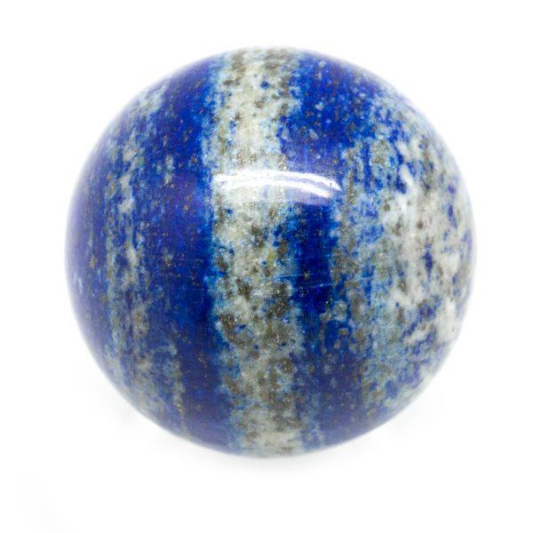 Lapis Lazuli Sphere (30-40mm)-0