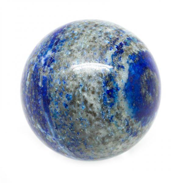 Lapis Lazuli Sphere (30-40mm)-188226