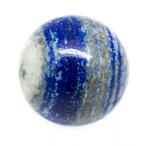 Lapis Lazuli Sphere (30-40mm)-188225