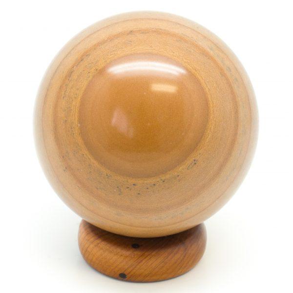 Picture Jasper Sphere-72219