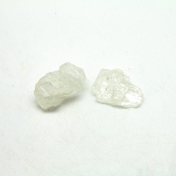Petalite Rough Medium Stone-75503