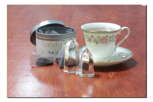 Quartz Crystal Tea - Set of 12 Teabags-0
