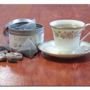 Moonstone Crystal Tea - Set of 12 Teabags-0