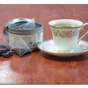 Ruby Crystal Tea - Set of 12 Teabags-0