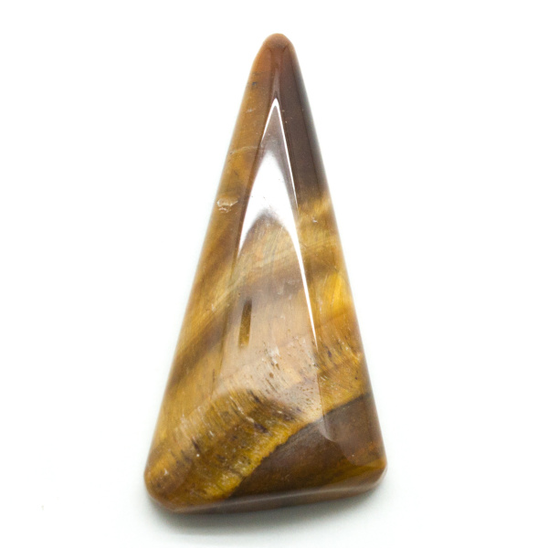 Tiger's Eye Freeform Cabochon-79175