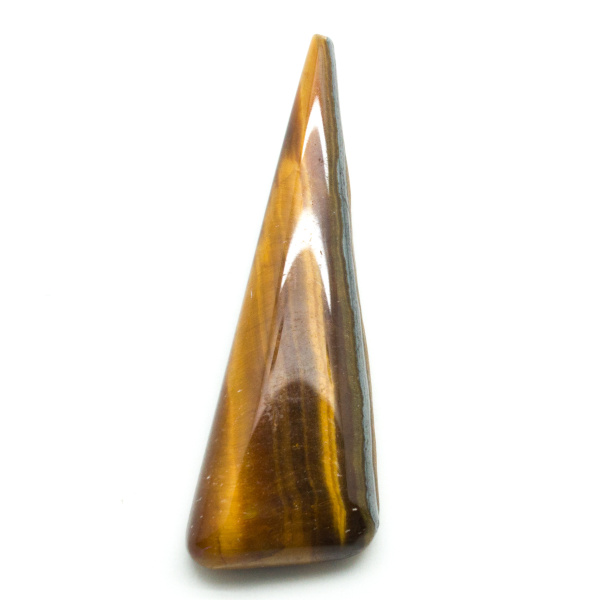 Tiger's Eye Freeform Cabochon-79182