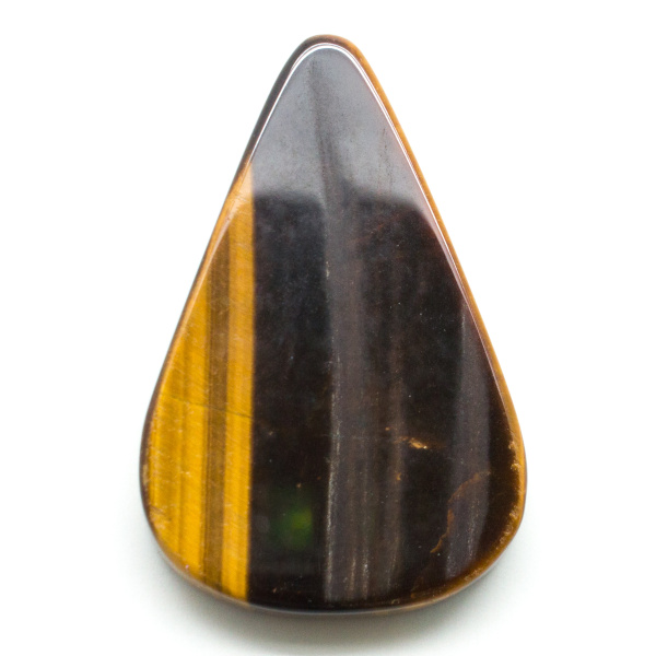 Tiger's Eye Teardrop Cabochon-79206