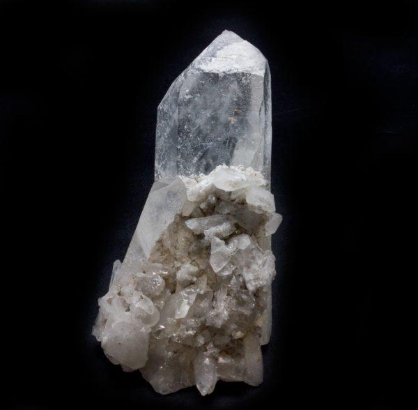 Nepal Tabby Quartz Crystal-0