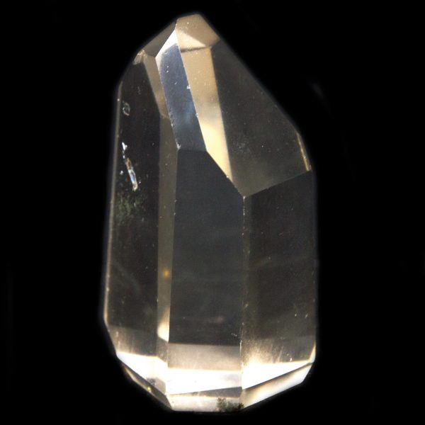 Polished Quartz Point-84819