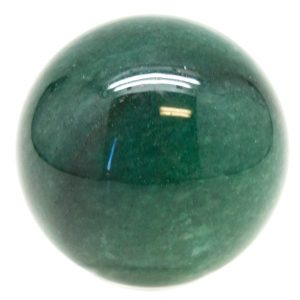 Green Aventurine Sphere(30-40mm)-87892