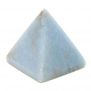Angelite Pyramid-87910