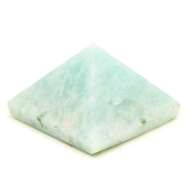 Amazonite Pyramid-87918