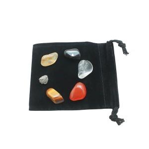 Leo Zodiac Crystal Kit-0
