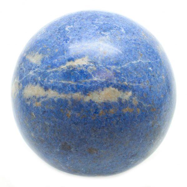 Dumortierite Sphere (70-80mm)-90861