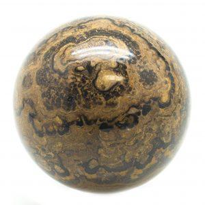 Stromatolite Sphere (50-60mm)-0