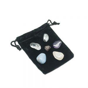 Aquarius Zodiac Crystal Kit-0