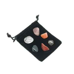 Aries Zodiac Crystal Kit-0