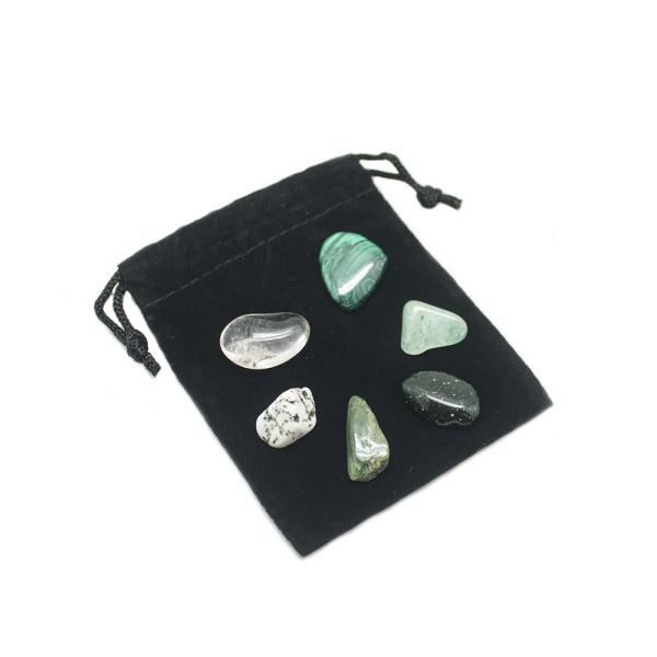 Taurus Zodiac Crystal Kit-0