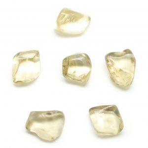 Golden Labradorite Tumbled Set(Medium)-0