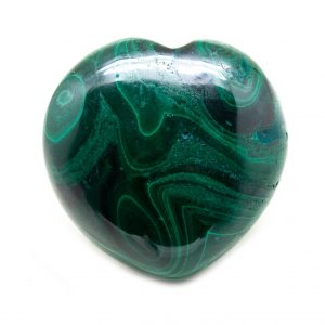 Malachite Heart-0