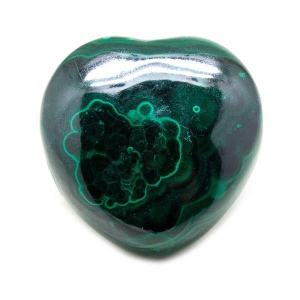 Malachite Heart-207215