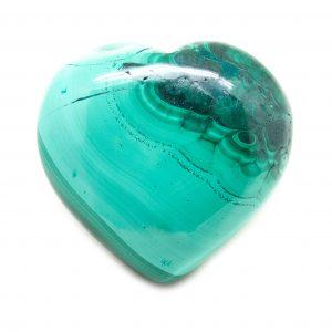 Malachite Heart-207214