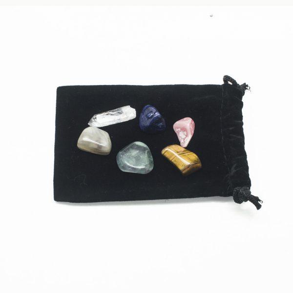 Balance Crystal Kit-0