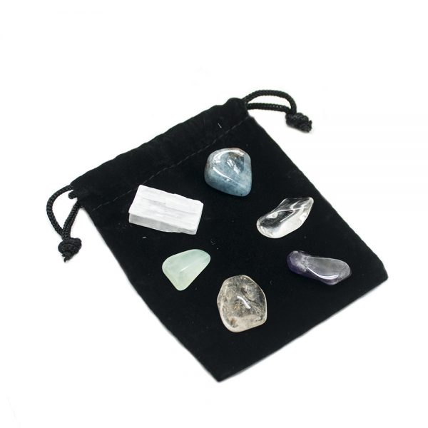 Meditation Crystal Kit-0