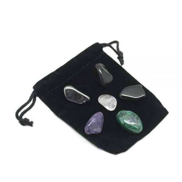 Protection Crystal Kit-0
