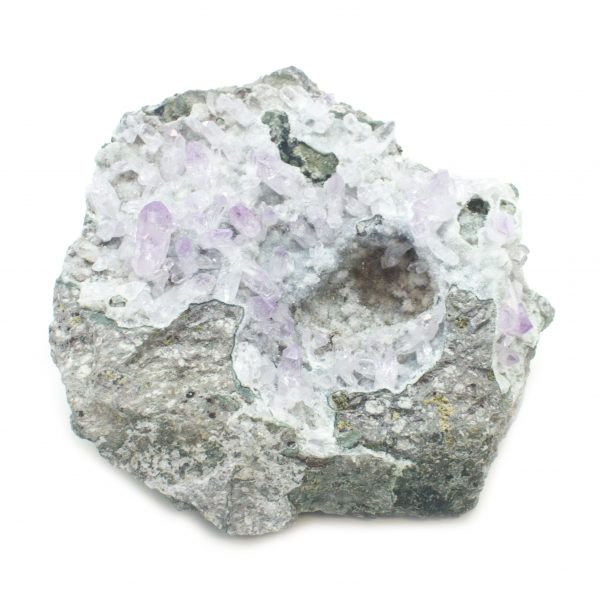 Vera Cruz Amethyst Cluster-0