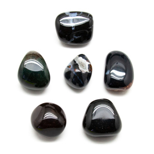 Sardonyx Tumbled Set (Extra large)-0