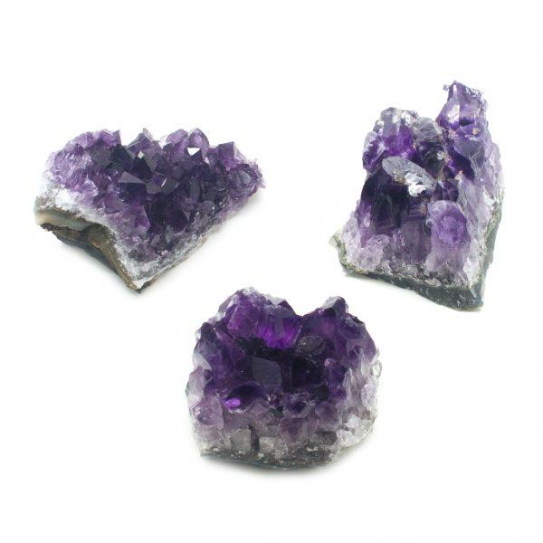 Uruguay Amethyst Cluster-101172