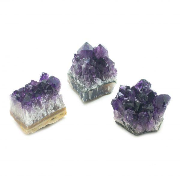 Uruguay Amethyst Cluster-101173