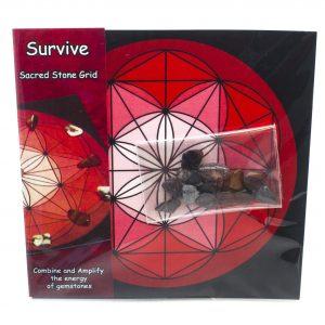 Survive Grid Kit-0