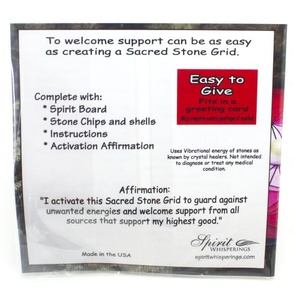 Welcome Support Grid Kit-91912