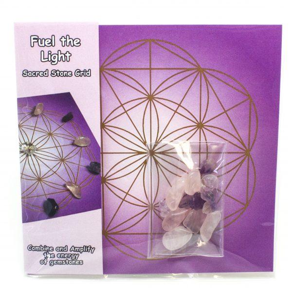 Fuel the Light Grid Kit-0