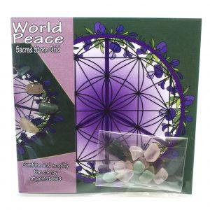 World Peace Grid Kit-0