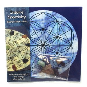 Inspire Creativity Grid Kit-0