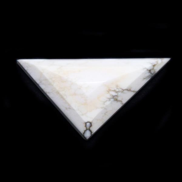 Howlite Cabochon Set-109369