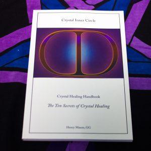 Secrets of Crystal Healing -0
