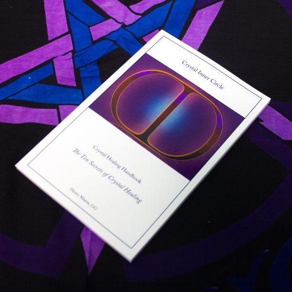 Secrets of Crystal Healing -110150