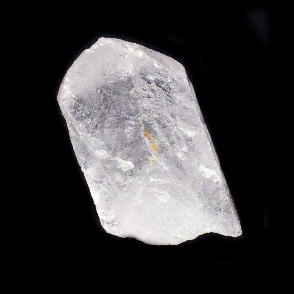 Etched Empathic Warrior Quartz Crystal-127282