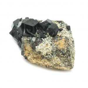 Grossular Garnet Cluster-136627