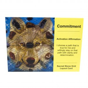 Commitment Grid Layout Card-0