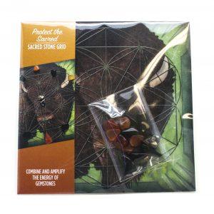 Protect the Sacred Grid Kit-0
