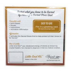 Protect the Sacred Grid Kit-115577