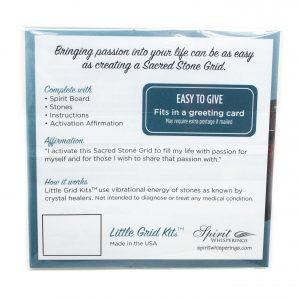 Passion Grid Kit-115593